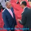 Rwanda. Isolé dans la région des Grands Lacs, les conseillers de Paul Kagamé lui trouvent un point de chute: l'Afrique de l'Ouest