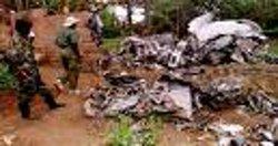 Attentat contre l'avion du président Habyarimana le 06/04/1994