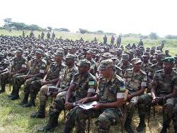 militaires fpr gabiro dec 2010