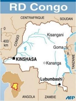 RDC - Congo
