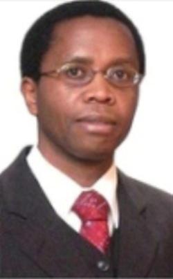 Ignace Murwanashyaka, Président des FDRL_photo Umuseso