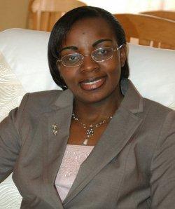 Victoire Ingabire Umuhoza, Présidente du parti FDU-Inkingi
