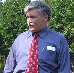 Le général Roméo Dallaire_photo wikipedia.com