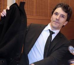 Le juge Trévidic/phto RFI