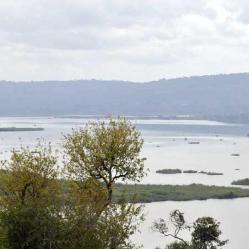 Lac Rweru/rfi