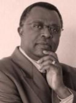 Ambassadeur JMV Ndagijimana