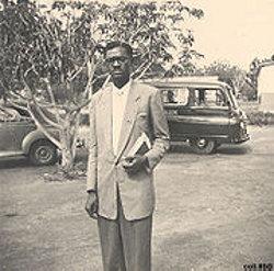 Patrice Lumumba /photo Wikipédia